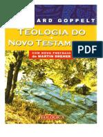 Teologia Do Novo Testamento - Leonhard Goppelt.pdf