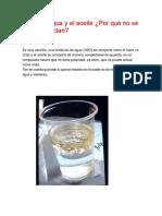 El agua y el aceite.docx