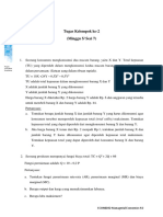 TK2 Managerial Economic