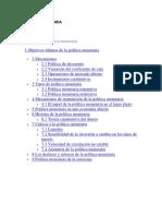 Politica Monetaria - copia.docx
