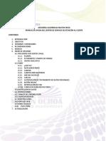 Manual de Ayuda Servicio Al Cliente v1