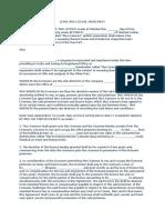 SAMPLELEAVEANDLICENSEAGREEMENT-COMMERCIAL.doc