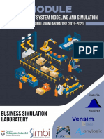 Modul 0 Introduction of System Modeling and Simulation