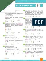 Aritmética-evaluación-6to