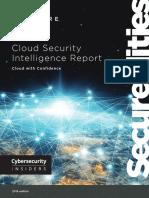 COAL 0360 2019 Cloud Security Report DIGITAL 12 LR Optimized