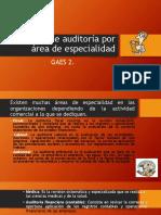 Presentación Tipos de auditoría por área de especialidad.pptx