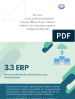 ERP y Call Center