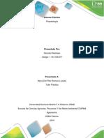 Informe Practica Fitopatologia Gonzalo Restrepo