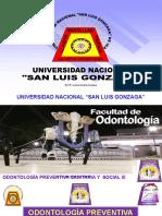 odontología opss
