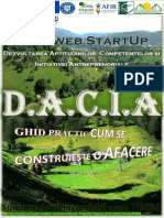 Ghid Practic Cum Se Construiește o Afacere Startup d.a.c.i.a Adt Gal Parang