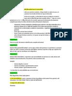 Guía Para Las Diapositivas