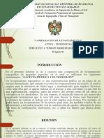 Informe Final de Topográfia Point