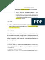 Modelo de Denuncia-1