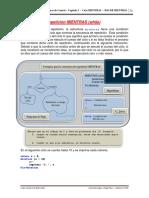 Capitulo 3 EstructurasDeRepeticionMIENTRAS HacerMientras