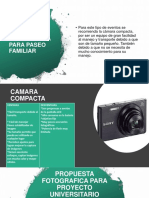 El Equipo Fotografico