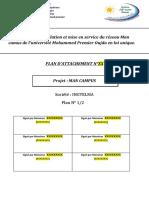 Plan d'Attachement Exemple