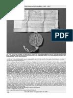 Licences to Crenellate - Philip Davis