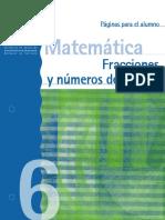 Matematicas para 6to grado nuevas fracciones.pdf
