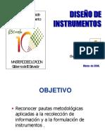 103579726 Diseno de Instrumentos Para La Recoleccion de Informacion Convertido