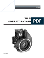 Mlp2 t Series Engines Ohbk Lister Petter