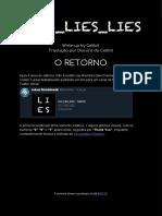 (Pt-br) Lies_lies_lies Solutions Doc - Parte 1