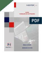 Material de Nivelamento – Módulo v - Características Do Índice Futuro