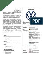 Volkswagen Wiki