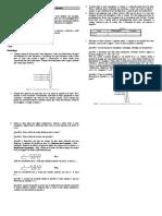 Experimento 9 - LAB Introd a Fisica - Lentes Concavas e Convexas