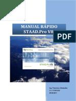 332697753-Manual-Rapido-STAAD-Pro-v8i-Espanol.pdf