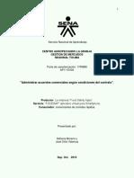 AP11-EV03- Administrar Acuerdos Comerciales Según Condiciones Del Contrato 2.0