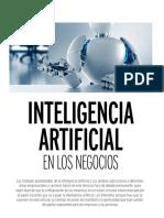 Control de Lectura - Inteligencia Artificial