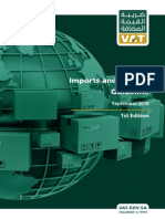 VAT Import Export Guideline English