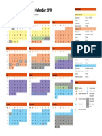 Torrens Academic Calendar