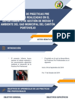 Informe Final Pasantias