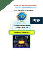 La Carbonitruración (2)
