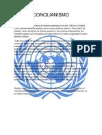 Cuba ONU