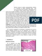 metaplasia escamosa en las vias respiratorias