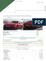 Porsche 911 Carrera GTS Coupé PDK (2019) _ Precio y Ficha Técnica - Km77.Com