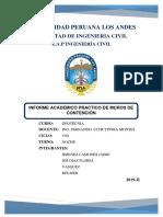 INFORME DE MURO DE CONTENCION 1.docx