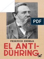 Friedrich Engels - La Revolucion de La Ciencia de Eugenio Duh
