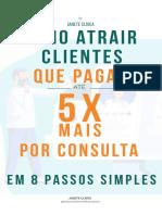 [E-book] Marketing Médico