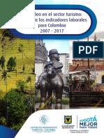 indice de competitividad turitica regional colombia