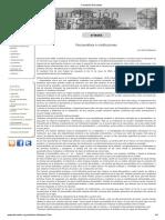 Psicoanálisis e Instituciones - Fundación Descartes