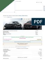Porsche 911 Carrera 4 Coupé (2015) _ Precio y Ficha Técnica - Km77.Com