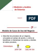 Medicion y Analisis de Sistemas