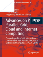 cloud and internet computing