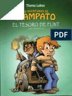 Libro Ogu y Mampato