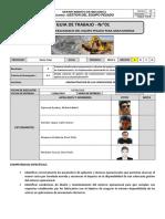 Lab 01 Condiciones Operacionales de Equipo Pesado Para Gran Mineria