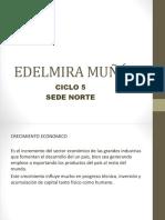 EDELMIRA MUÑÓZ