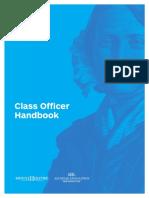 Class Officer 09092019